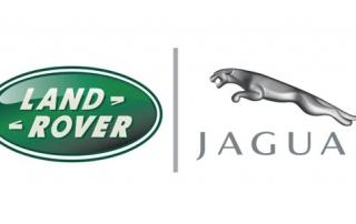Landrover Jaguar Logo