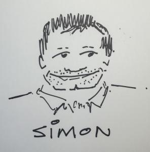 Simon Llewellin