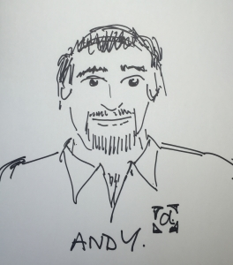 Andy Clarke