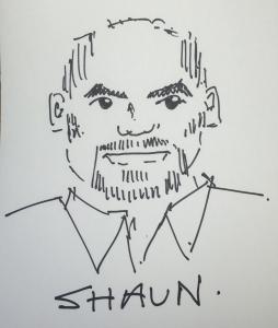 Shaun Greenwood