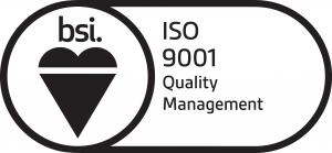 ISO 9001 for Metal Spray Coatings