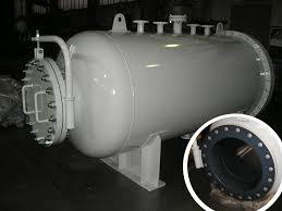 Wear Control Coatings vessel