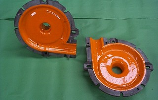 Low Friction Coatings 3