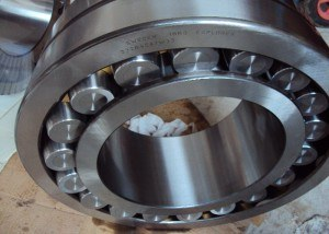 Metal Spraying Solutions for paper and print bearing